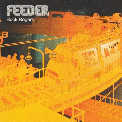 Feeder альбом Buck Rogers