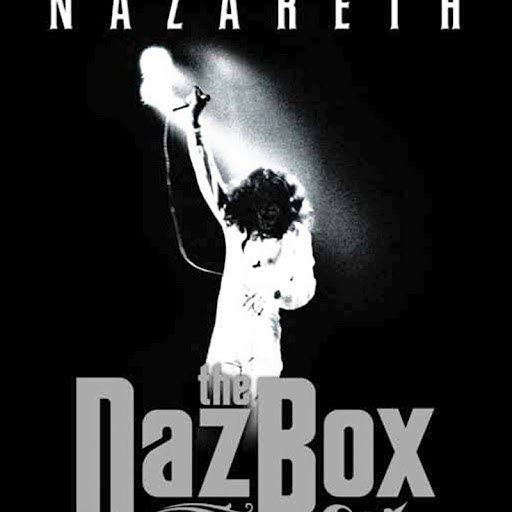 Nazareth альбом The Naz Box