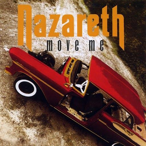 Nazareth альбом Move Me