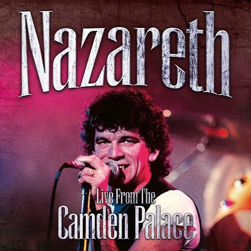 Nazareth альбом Live From London (Live)