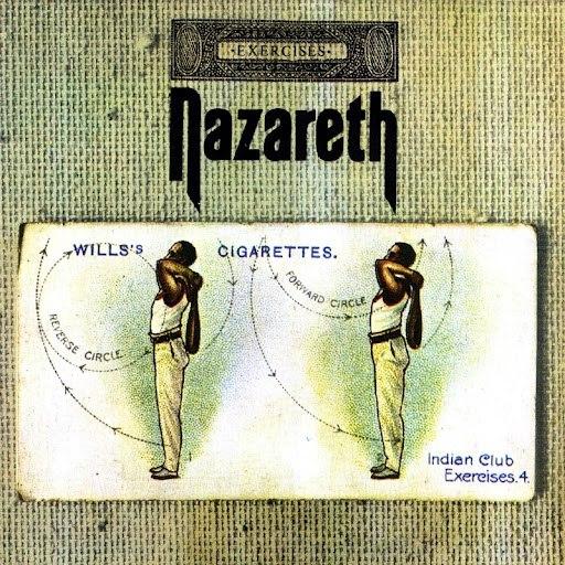 Nazareth альбом Exercises