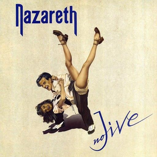Nazareth альбом No Jive