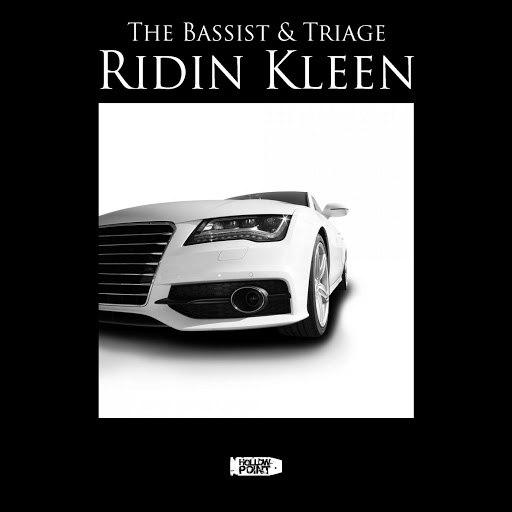 The Bassist альбом Ridin Kleen