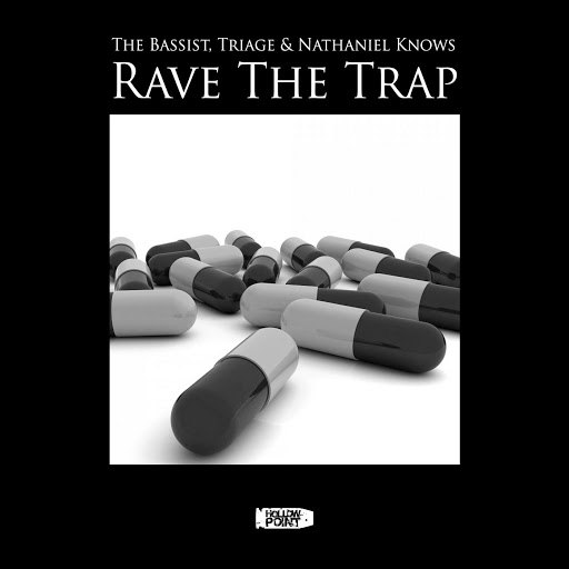 The Bassist альбом Rave The Trap