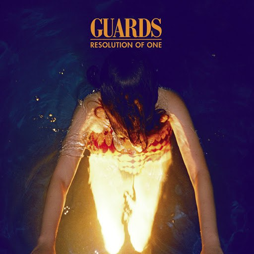 Guards альбом Kitsuné: Resolution of One