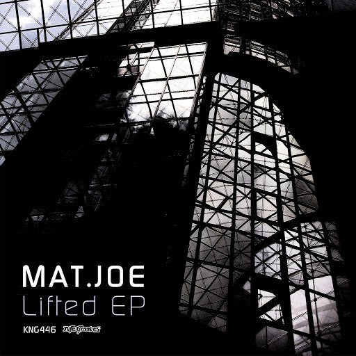 Mat.Joe альбом Lifted EP