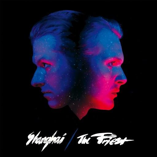 Шанхай альбом The Priest (EP)