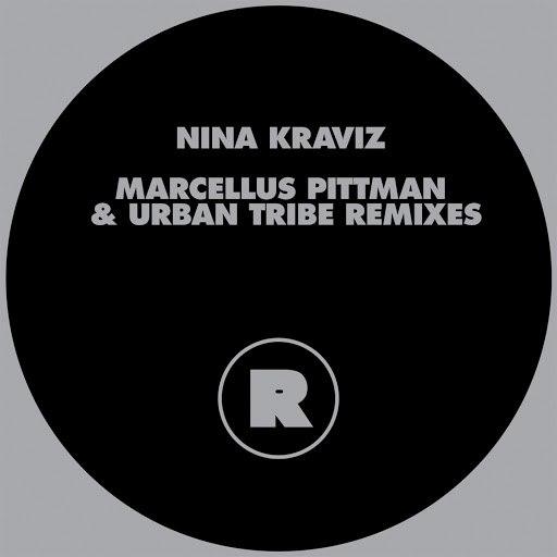 Nina Kraviz альбом Marcellus Pittman & Urban Tribe Remixes