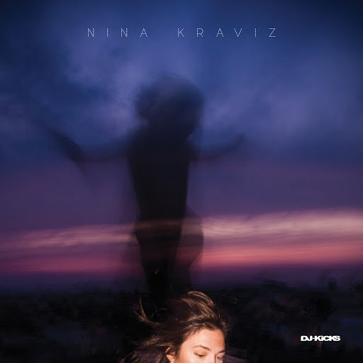 Nina Kraviz альбом DJ-Kicks (Nina Kraviz) (streaming version)