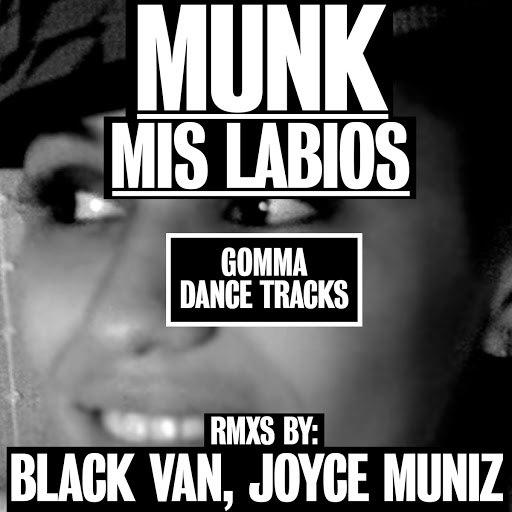 Munk альбом Mis Labios