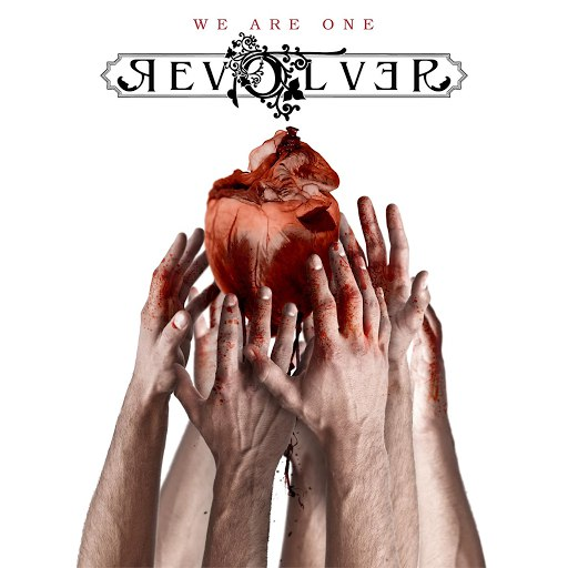 Revolver альбом We Are One
