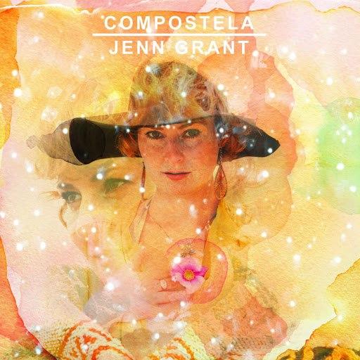 Jenn Grant альбом Compostela