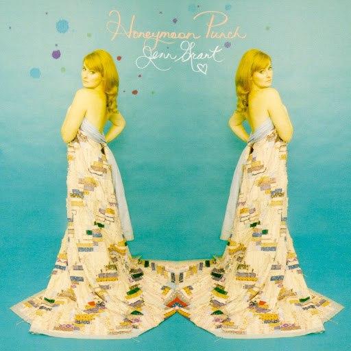 Jenn Grant альбом Honeymoon Punch