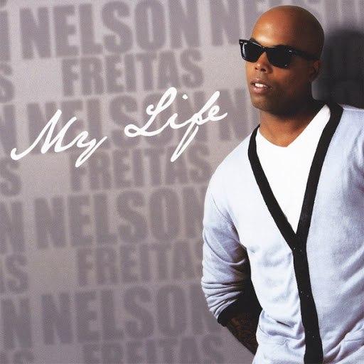 Nelson Freitas альбом My Life