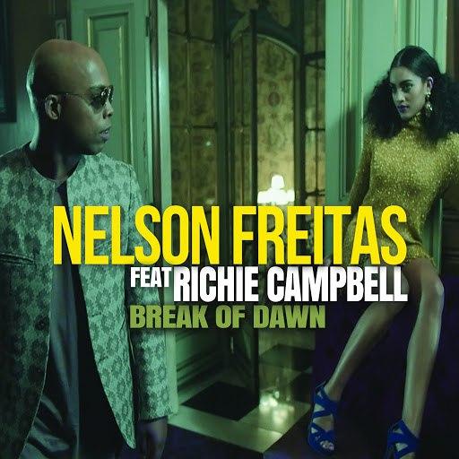 Nelson Freitas альбом Break of Dawn (feat. Richie Campbell)