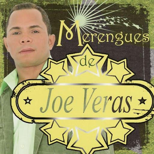 Joe Veras альбом Merengues de Joe Veras