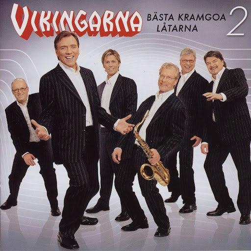 Vikingarna альбом Bästa Kramgoa Låtarna 2