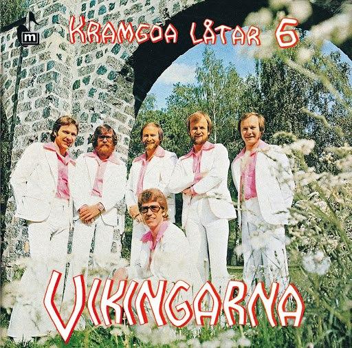 Vikingarna альбом Kramgoa låtar 6