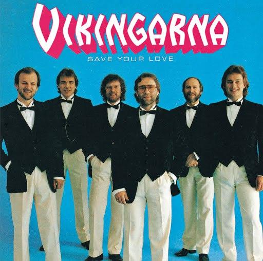 Vikingarna альбом Kramgoa låtar 11