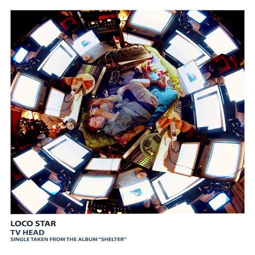 Loco Star альбом Tv Head