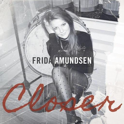Frida Amundsen альбом Closer