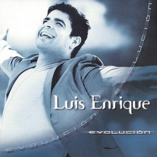 Luis Enrique альбом Evolución