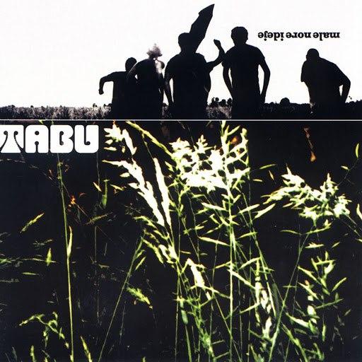 Tabu альбом Male Nore Ideje