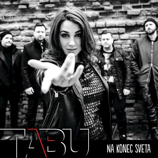 Tabu альбом Na Konec Sveta