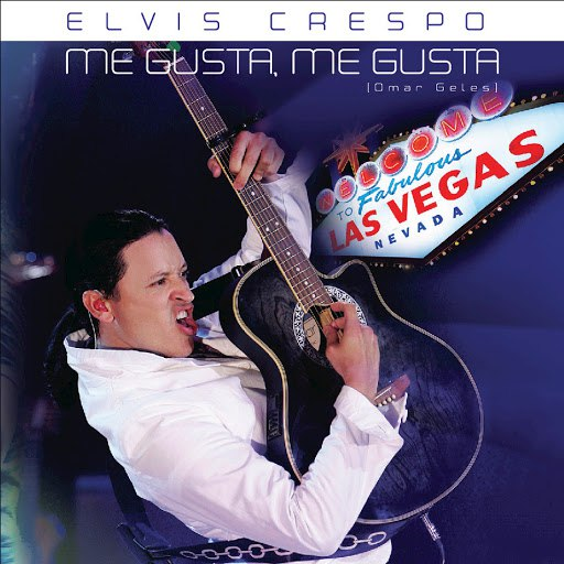 Elvis Crespo альбом Me Gusta Me Gusta