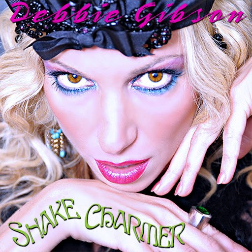 "Debbie Gibson альбом Snake Charmer (From the Motion Picture ""Mega Python Vs. Gatoroid"")"