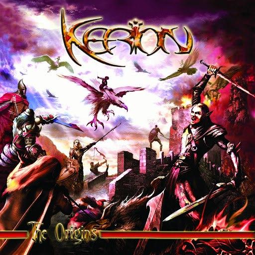 Kerion альбом The Origins
