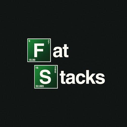 Melodysheep альбом Fat Stacks (Breaking Bad)