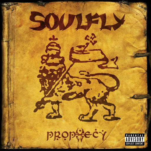 Soulfly альбом Prophecy