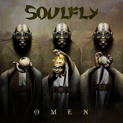 Soulfly альбом Omen