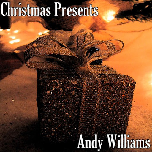 Andy Williams альбом Christmas Presents