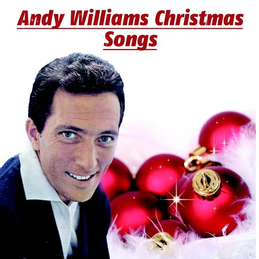 Andy Williams альбом Christmas Songs