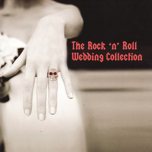 Vitamin String Quartet альбом The Rock 'n' Roll Wedding Collection
