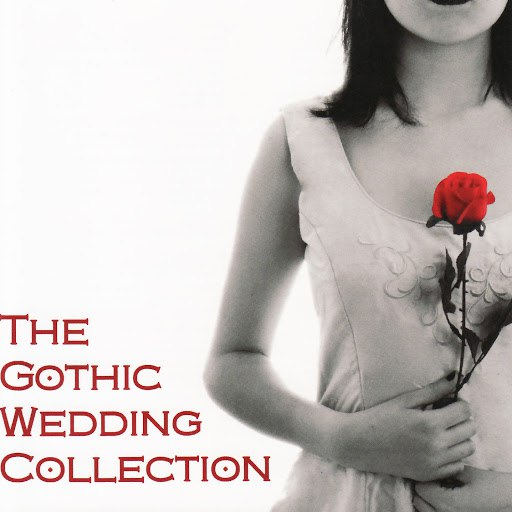 Vitamin String Quartet альбом The Gothic Wedding Collection