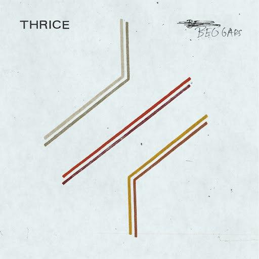 Thrice альбом Beggars