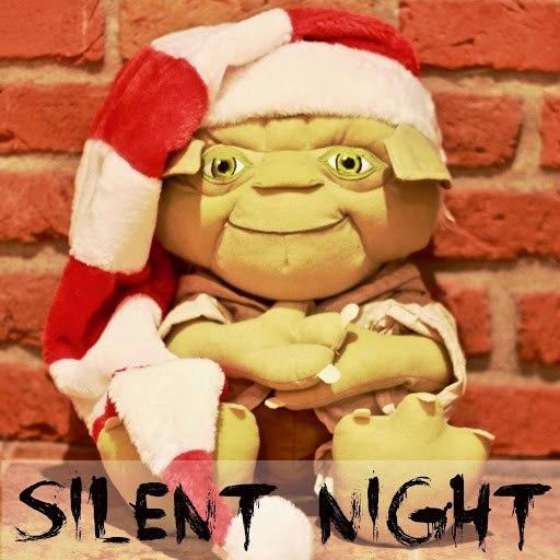 Amasic альбом Silent Night