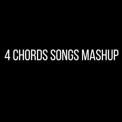Amasic альбом 4 Chords Songs Mashup
