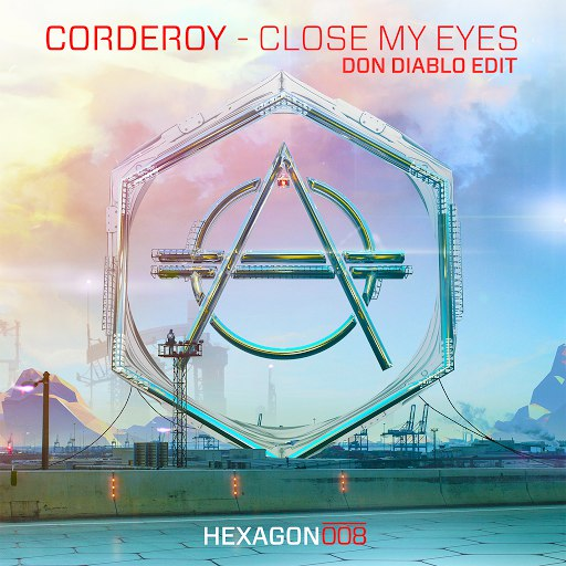 Corderoy альбом Close My Eyes (Don Diablo Edit)