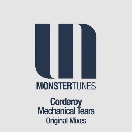 Corderoy альбом Mechanical Tears