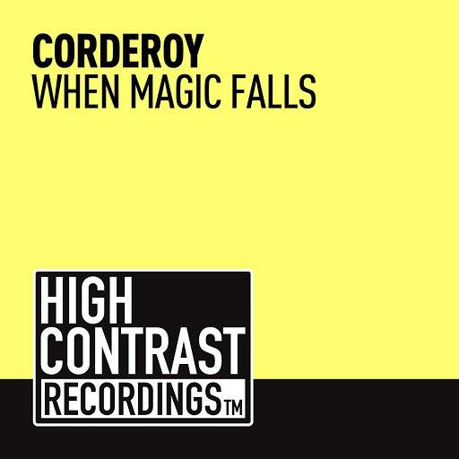 Corderoy альбом When Magic Falls