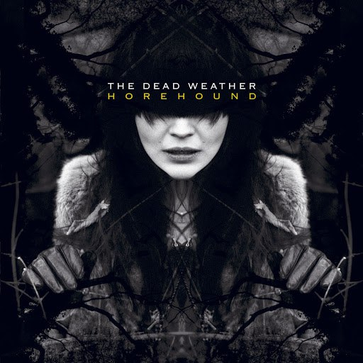 The Dead Weather альбом Horehound
