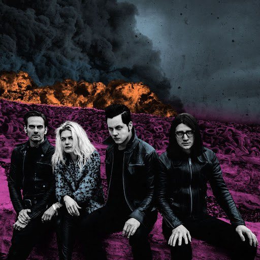 The Dead Weather альбом Cop and Go