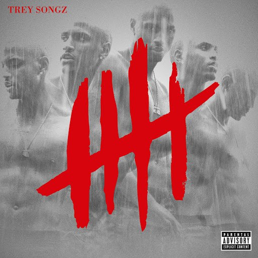 Trey Songz альбом Chapter V (Deluxe)