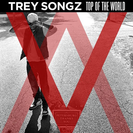 Trey Songz альбом Top Of The World
