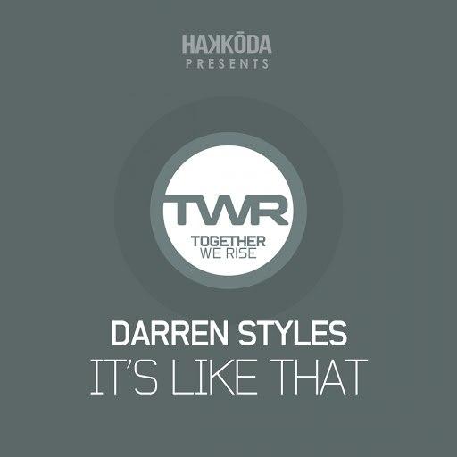 Darren Styles альбом It's Like That