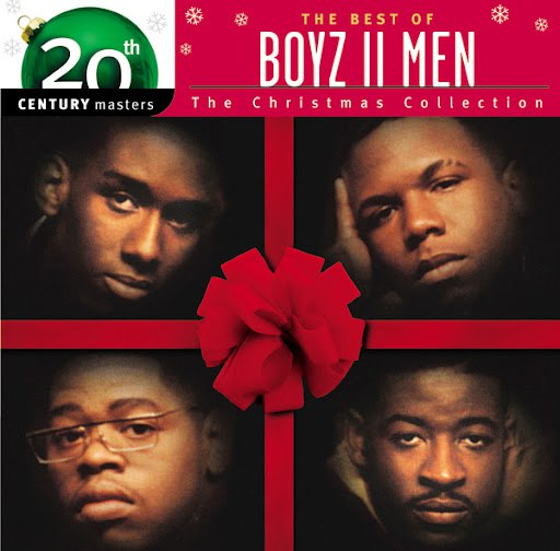 Boyz II Men альбом 20th Century Masters - The Christmas Collection: The Best Of Boyz II Men